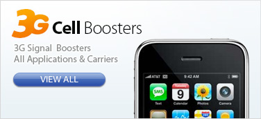3G Cell Boosters