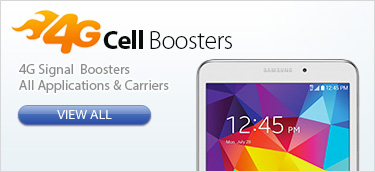 4G Cell Boosters