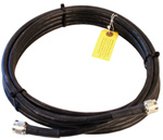 Wilson Electronics 952320 20 feet Ultra Low Loss Coax Cable