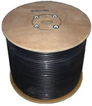Wilson Electronics 952305 500 feet Ultra Low Loss Coax Cable