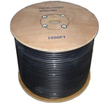 Wilson Electronics 952301 1000 feet Ultra Low Loss Coax Cable