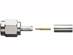 Wilson Electronics 971139 SMA Male Crimp for RG174