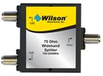 Wilson Electronics 859993 Two-Way Splitter